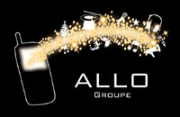 Logo Allo Groupe